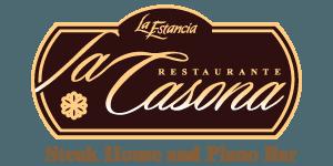 Villa La Estancia Cabos San Lucas La Casona Logo