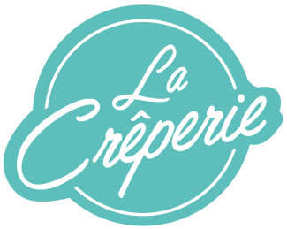 Logo La Creperie