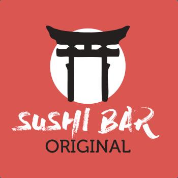 Logo Sushi Bar Original
