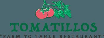 Logo Tomatillos