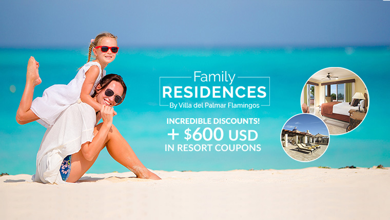 Family Residences