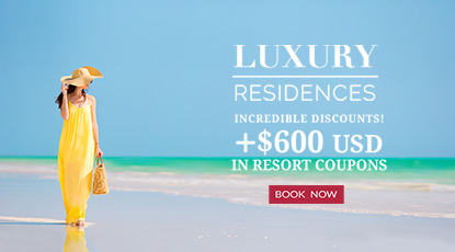 Luxury Family Residences