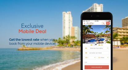 Exclusive Mobile Deal
