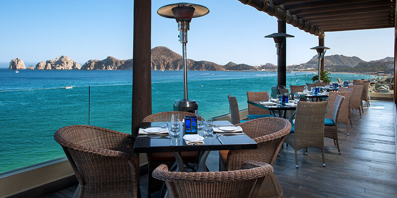 Villa Del Arco Cabo San Lucas All Inclusive Plan