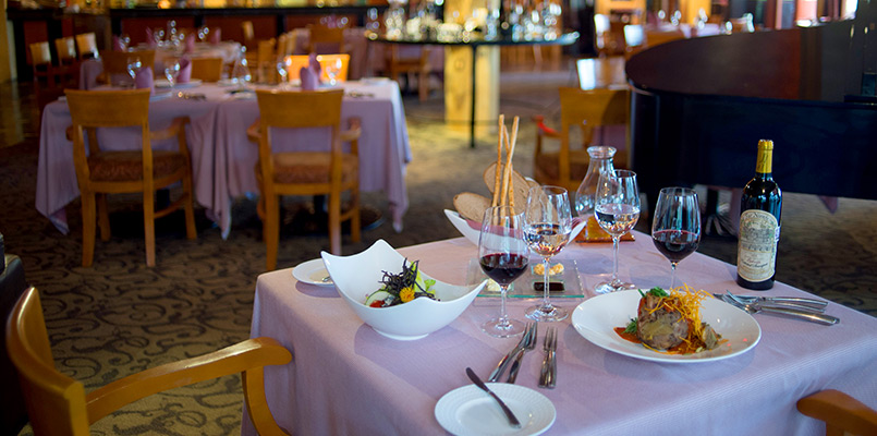 Cabo San Lucas Unlimited Gourmet Meals