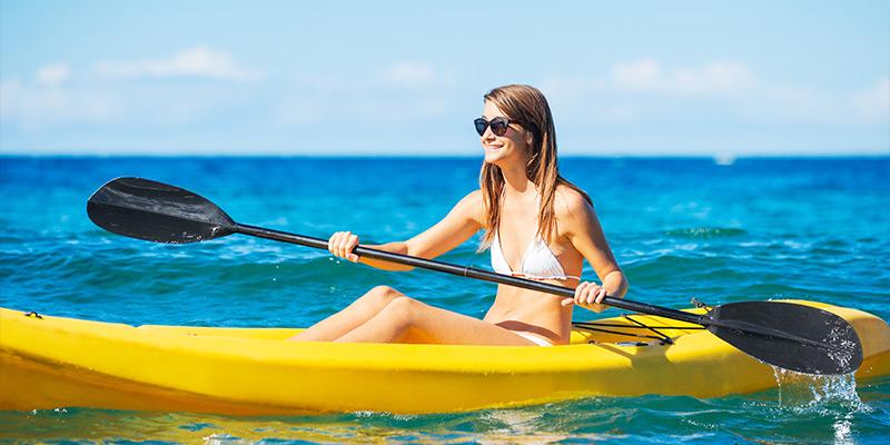 Villa La Estancia Los Cabos Kayak