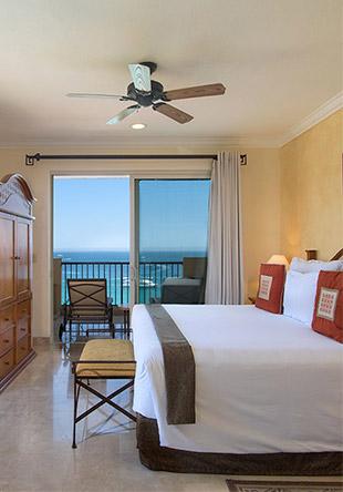 Villa Del Arco Cabo San Lucas In Room Hotel Amenities