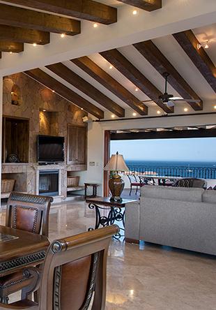 Villa La Estancia Los Cabos Presidential Three Bedroom Suite