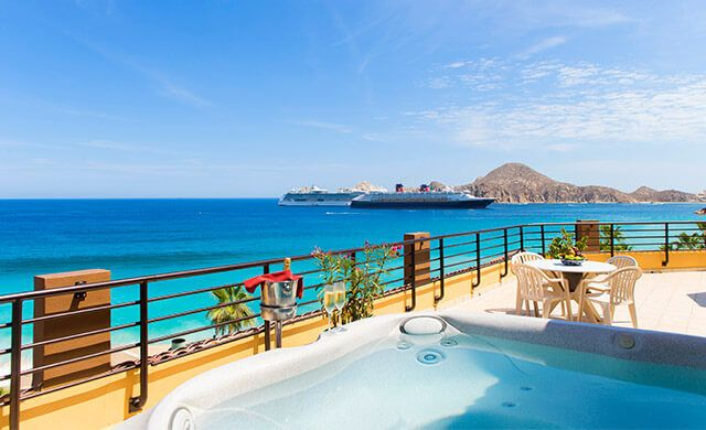 Villa Palmar Cabo San Lucas Amenities And Services