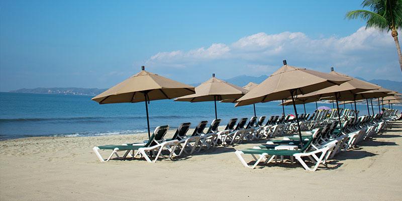 Villa La Estancia Beach