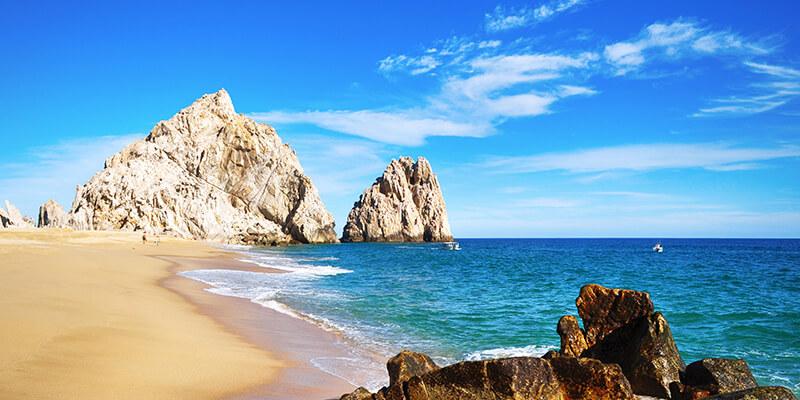Villa Del Arco Cabo San Lucas Divorce Beach