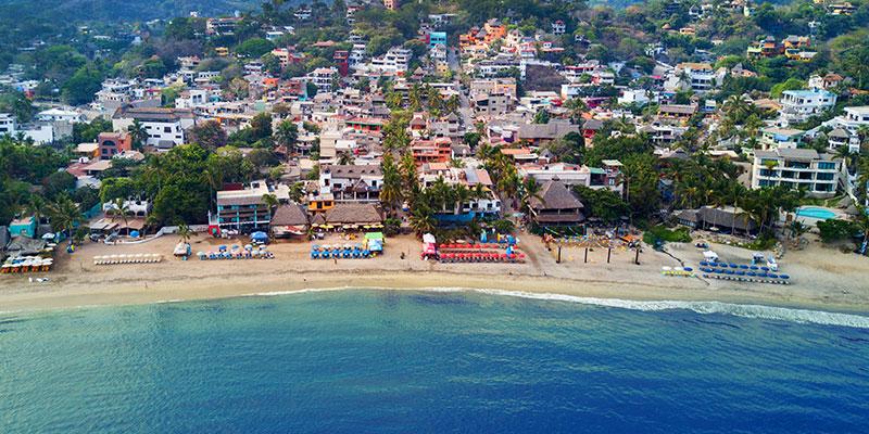 Villa La Estancia Sayulita Beach