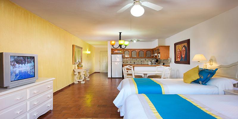 Villa Del Mar Puerto Vallarta Junior Suite  Copia