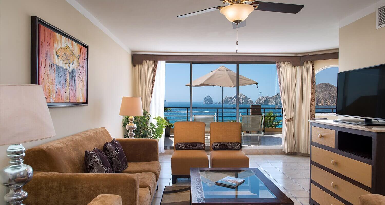 Villa Del Palmar Cabo San Lucas All Inclusive Plan
