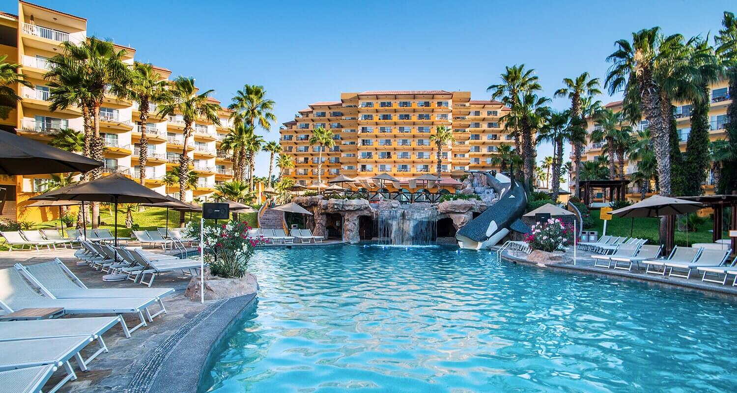 Cabo San Lucas Flight And Hotel