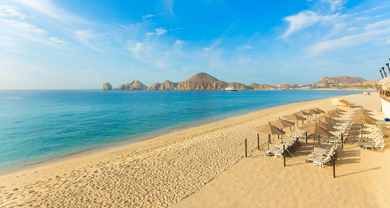 Resort Location Villa Del Arco Cabo San Lucas