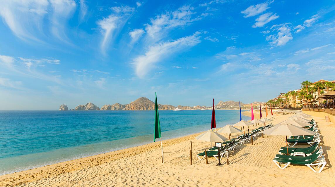 Villa Del Palmar Cabo San Lucas Medano Beach