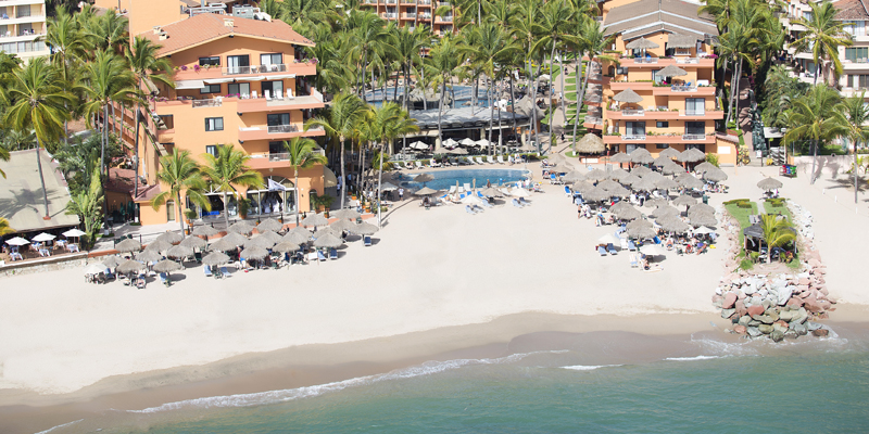 Puerto Vallarta Resort Location